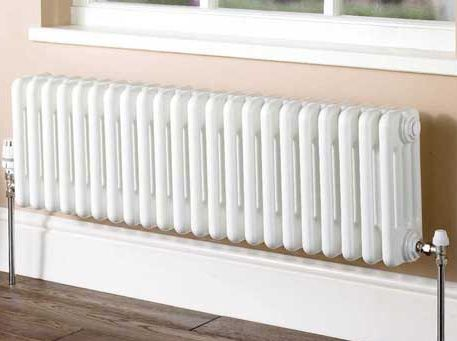 Advanced-heating - Central heating